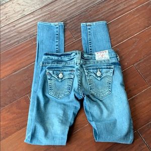 True Religion Julie Jean Sz 26